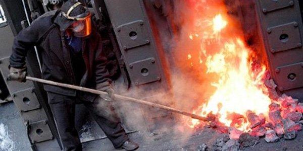 Russia: output di laminati in calo del 4,6% nel primo trimestre 2013