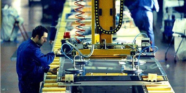 Italia: a febbraio i nuovi ordini per la metallurgia calano dell'11,6% su base annua