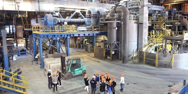 Acciaierie Bertoli Safau: il bilancio peggiora ma l'azienda continua ad investire
