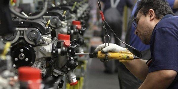 Produzione industriale – Settembre in calo, ma per il CSC ottobre tornerà a salire