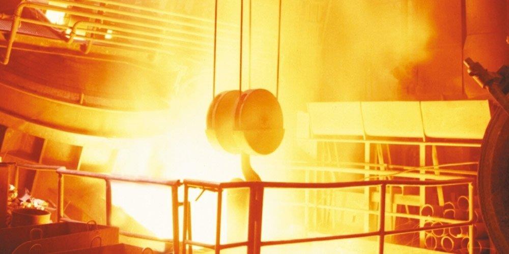 Ottobre positivo per la produzione mondiale – Acciaierie cinesi producono più che nel 2015. Europa stabile