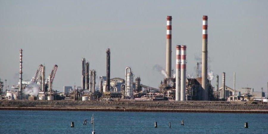 Porto Marghera: arrivi ancora in calo – A giugno, -30% di sbarchi di prodotti siderurgici sul 2016