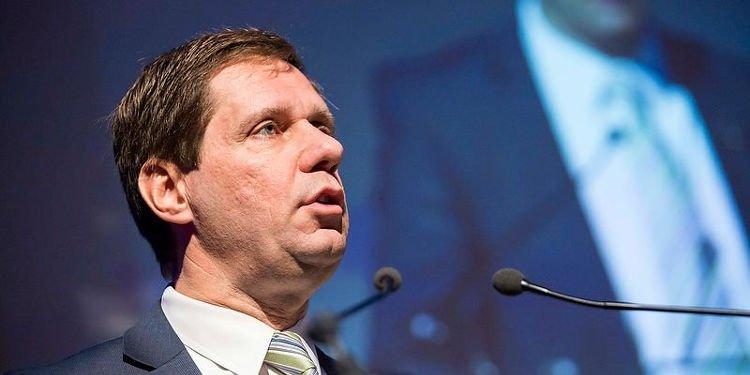 Eurofer: Van Poelvoorde ancora presidente – Il dirigente di ArcelorMittal rieletto ai vertici dell'associazione europea