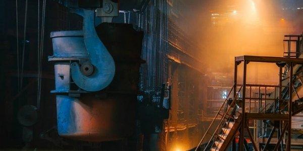 Germania, cala ancora la produzione di acciaio – Secondo la German Steel Federation luglio è stato il settimo mese consecutivo con il segno meno