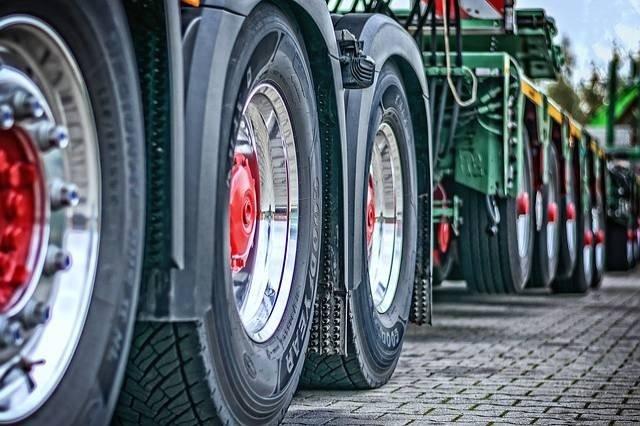 Veicoli industriali: nuovo pesante calo – Anfia: «Restano in flessione a doppia cifra gli autocarri (-22,7%) e i veicoli trainati (-17,7%)»