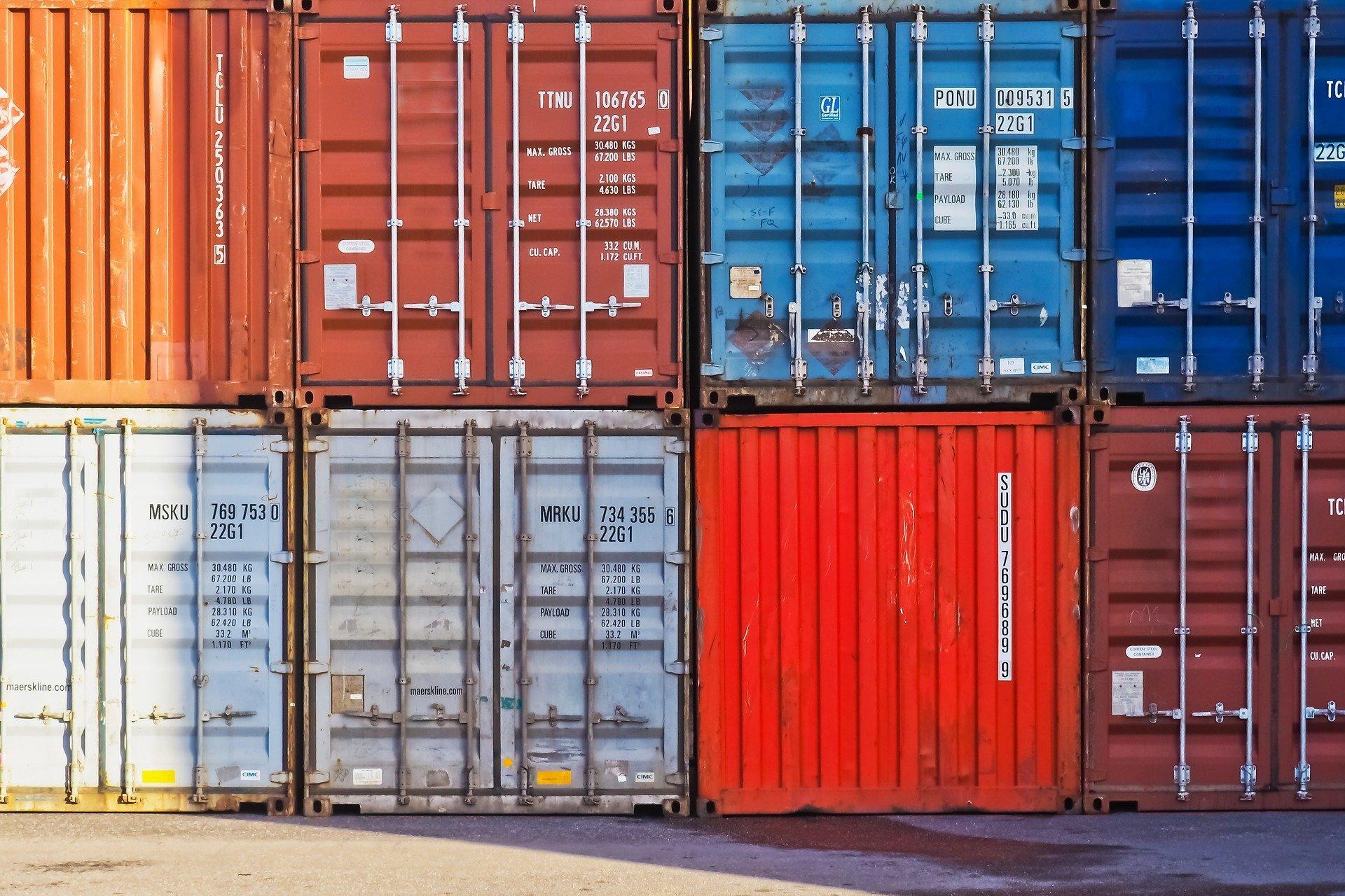 Piani in inox: boom dell'import – Volano gli arrivi dall'Unione europea