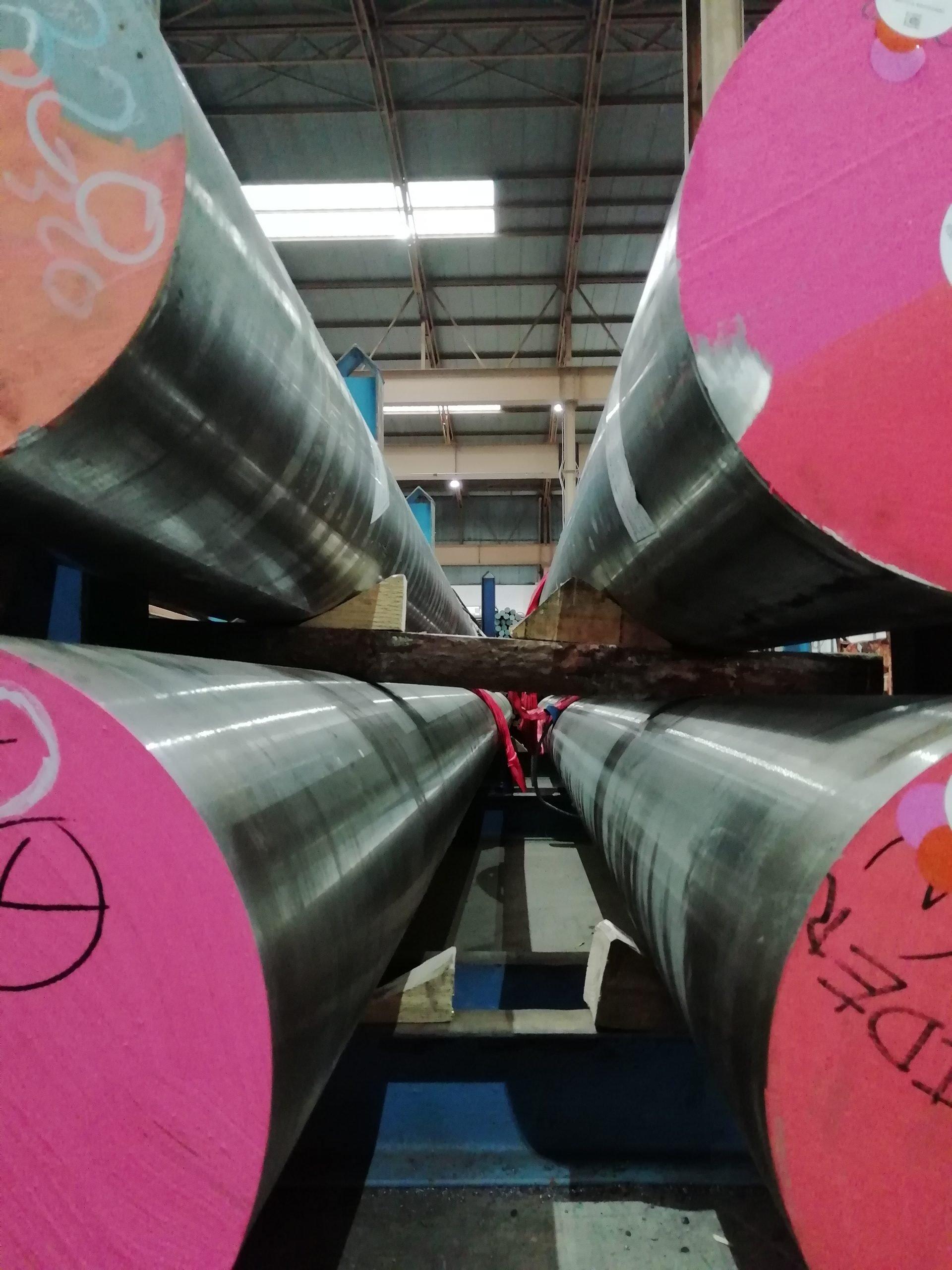 40NiCrMo7 Materiale pronto a magazzino – Ready on stock