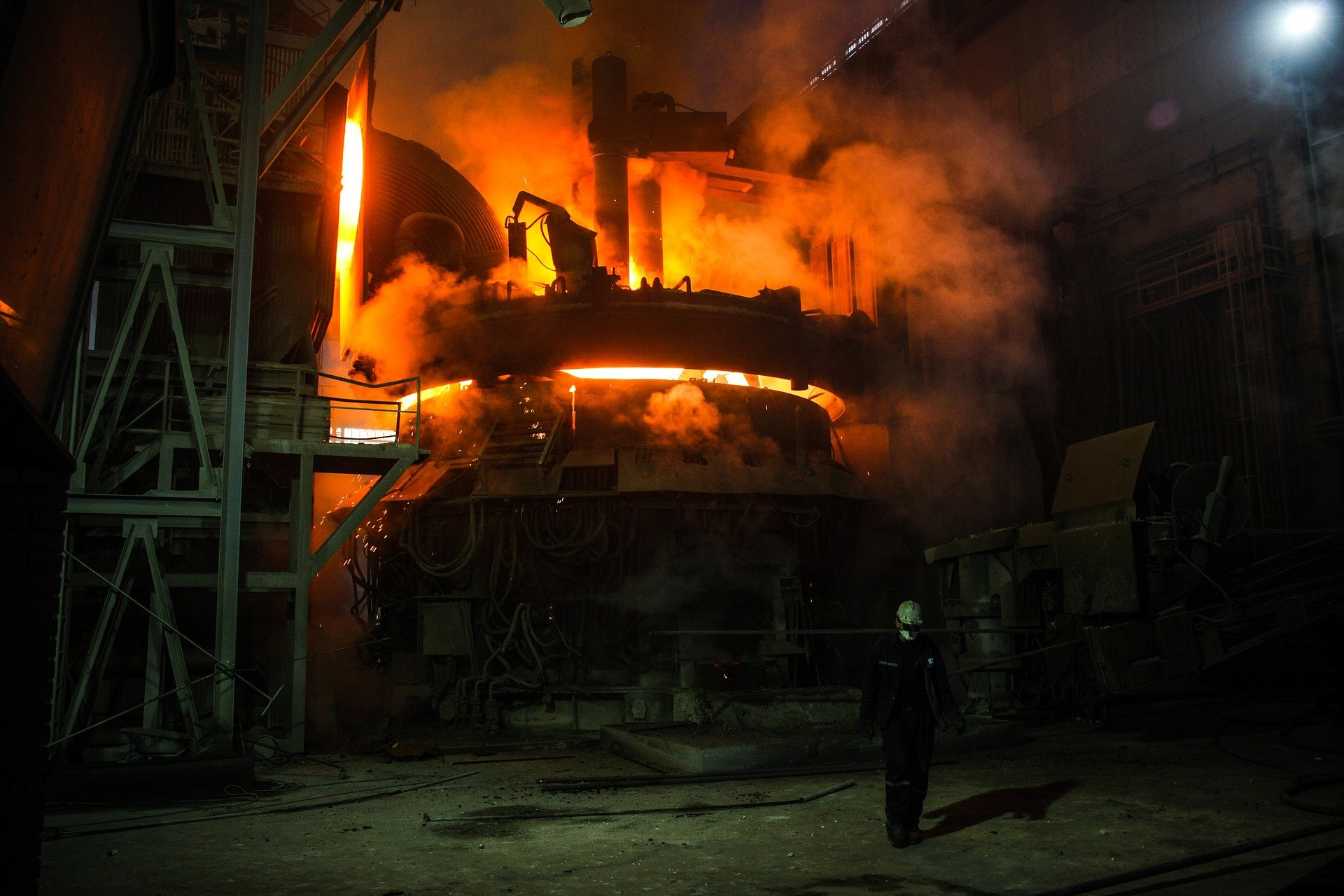 ArcelorMittal chiude l'area a caldo in Polonia – Altoforno e acciaieria erano fermi da novembre. Colpa di «crisi della domanda» e mancata protezione dall'import