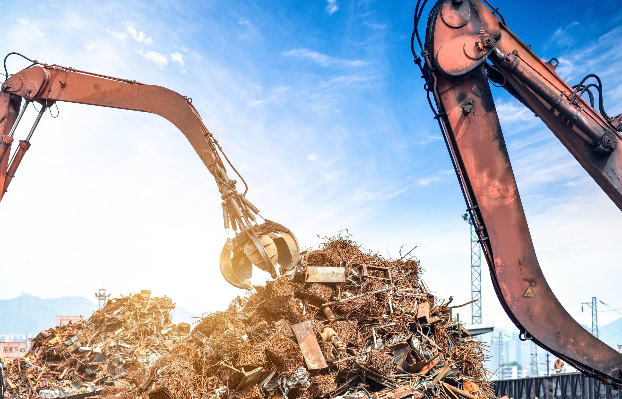 Mercato: il rottame perde colpi – Segnali di cedimento per le quotazioni, ma per molti addetti ai lavori «è un fenomeno di breve durata»
