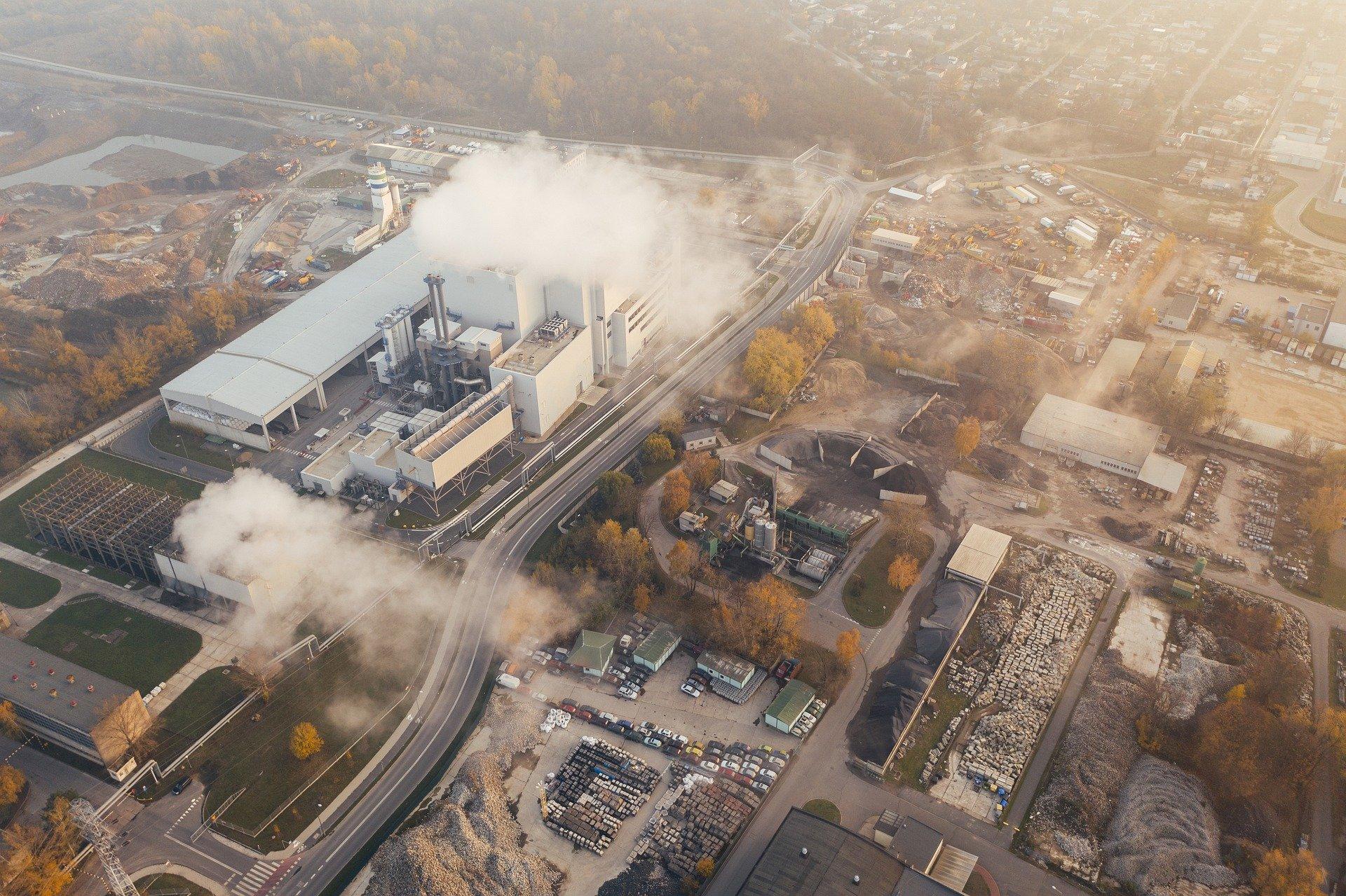 Covid 19, l'impatto sull'acciaio made in Ue – Le conseguenze della pandemia sulle performance economico-finanziarie dei principali gruppi siderurgici mondiali 6