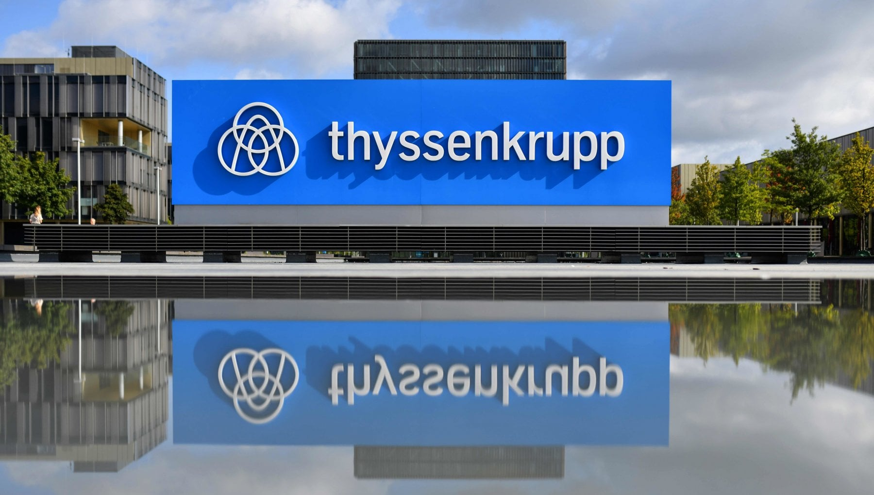 Acciaio all'idrogeno: thyssenkrupp fa il punto – Arnd Köfler, CTO di thyssenkrupp Steel: «Il processo non cambierà nulla in termini di qualità della nostra ghisa»